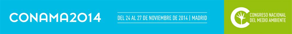 12º Congreso Nacional del Medio Ambiente (Conama 2014)